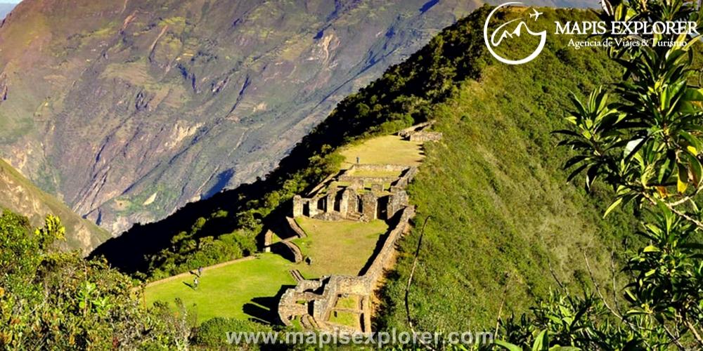 Tour Choquequirao Trekking 4 Días y 3 Noches | Mapis Explorer Cusco