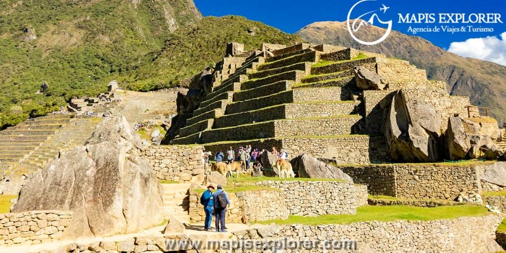 Cusco 6 días 5 noches | Tours Machu Picchu | Cusco Maravilloso 6 Dias