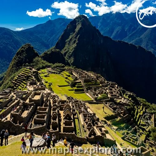 Sacred Valley Connection Machu Picchu 2 Days