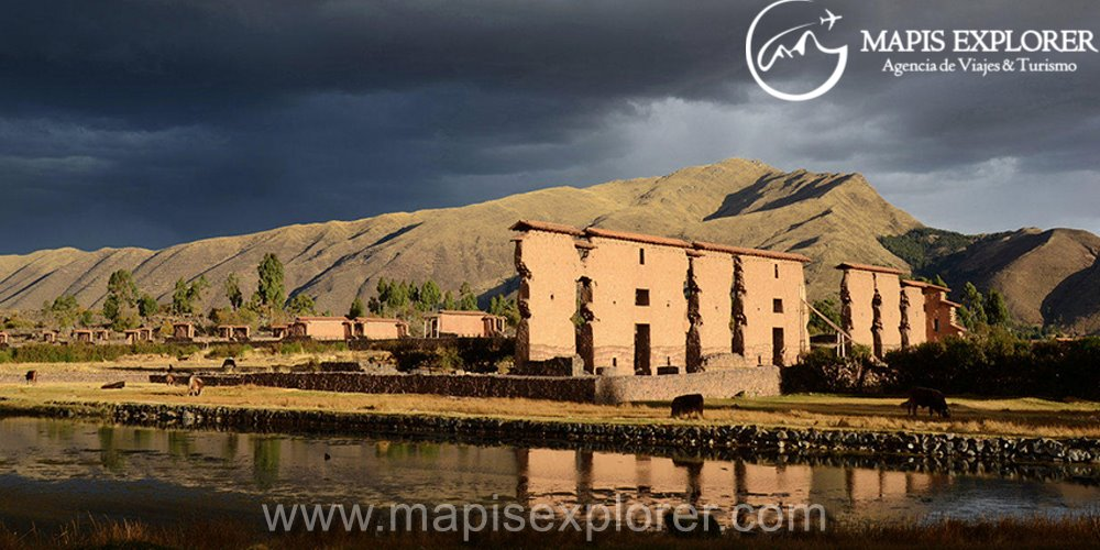 TOUR RUTA DEL SOL / CUSCO - PUNO - offer with mapisexplorer.com