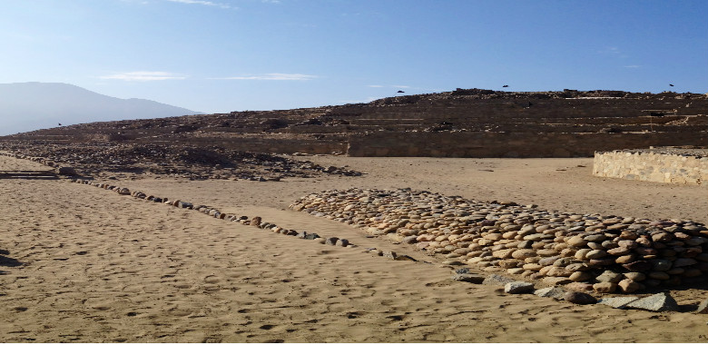 Tour to the Ruins of Caral 1 Day
