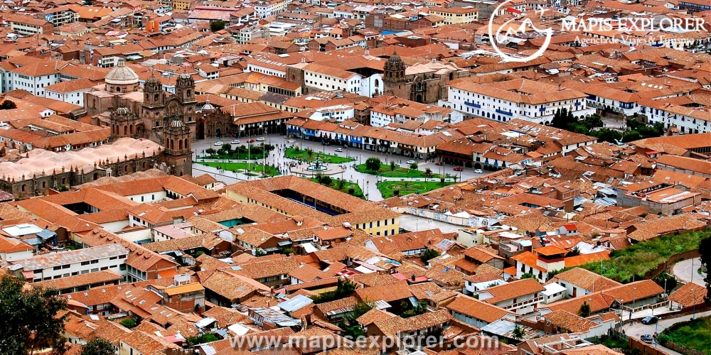 City Tour Cusco 1/2 Dia: Catedral, Qoricancha, Sacsayhuamán, Qenqo
