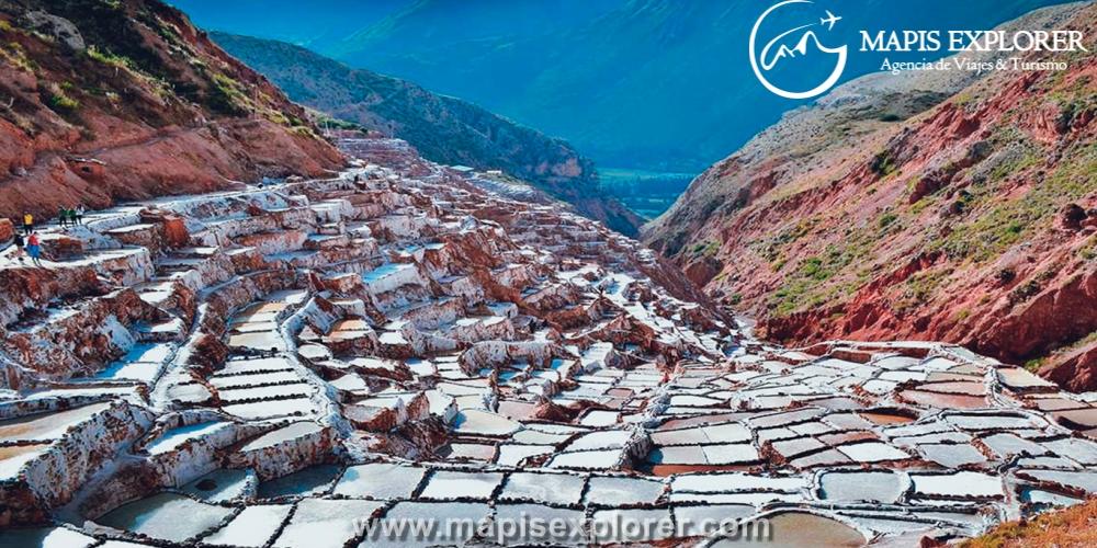 Maras Moray y Salineras | Salt Mines, Moray y Maras | Andenes de Moray