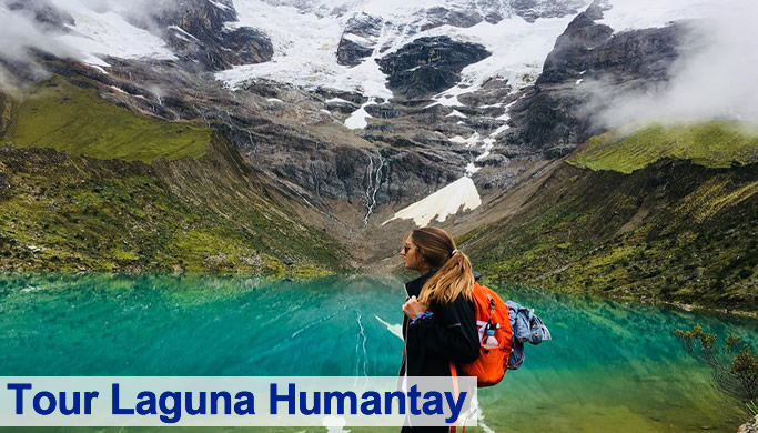 Tour Laguna Humantay