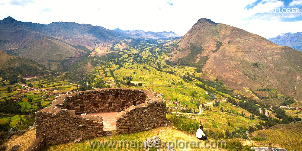 Tour Valle Sagrado Vip | Sacred Valley Vip | Tour Vale Sagrado Vip
